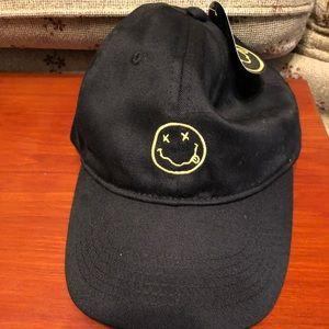 Accessories - Nirvana hat